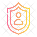 Account Computer Security Icon