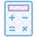 Accountant Accounting Calculate Icon