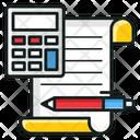 Estimator Calculator Mathematicians Tool Icon