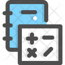 Accounting Budget Business Icon