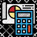 Accounting Calculator File Icon