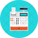 Accounting Business Cash Icon