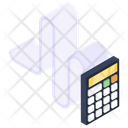 Business Budget Accounting Data Budget Icon
