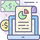 Accounting Business Account Accounting Icon