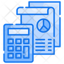 Accounting Icon