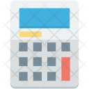 Accounting Calculating Device Icon