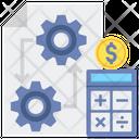 Accounting Methods Icon
