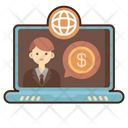 Accounting Online Course Icon