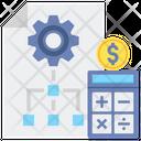 Accounting Principles Icon
