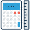 Accounting Mathematics Calculator Icon