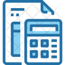Financial Money Cash Icon