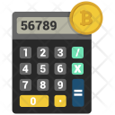 Accounts Budget Calculator Icon