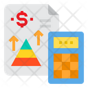 Accountuing Icon