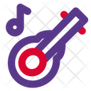 Accoustic Music Icon