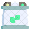 Battery Electric Charge Icon