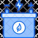 Accumulator Icon