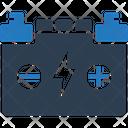 Accumulator Battery Accumulator Battery Icon