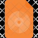 Acd Audio File Icon