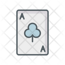 Ace Card Icon
