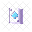 Ace Cards Icon