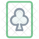 Ace of Club Icon