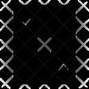 Ace Of Diamond Icon