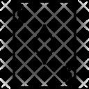 Ace of diamonds Icon