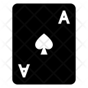 Ace of spade Icon