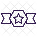 Acheivement Awards Badge Icon
