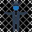 Achievement Business Job Icon