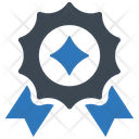 Achievement Approved Award Icon