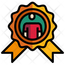 Achievement Business Goal Icon