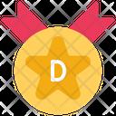 Achievement Accomplishment Dad Icon