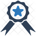 Achievement Award Reputation Icon