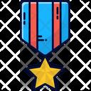 Achievement Officer Rank Icon