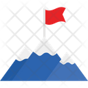 Achievement Mission Mountain Icon