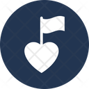 Achievement Emotional Emotional Attraction Icon