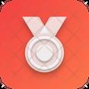 Achievement Neumorphism Interface Icon