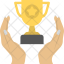 Two Hands Achievement Icon