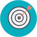 Achievement Aiming Archery Icon