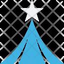 Achievement Mountain Peak Icon