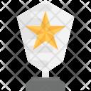 Achievement Award Icon