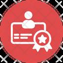 Achievement Badge Best Business Award Business Award Badge Icon