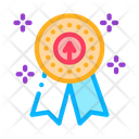 Achievement Medal Icon