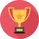 Achievement Seo Business Icon
