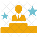 Achivement Award Reward Icon
