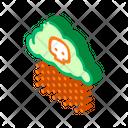 Acid Earth Ecology Icon