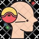 Macne Acne Face Icon