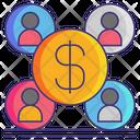 Acquisition Fee Icon