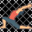 Acro Dance Icon